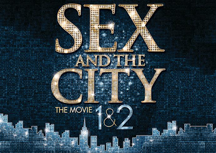 Sex And The City – O Filme 1, 2 e Rumores do3º