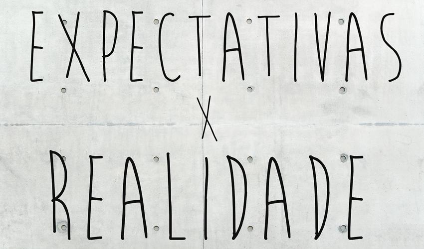 Porque Criamos Expectativas?