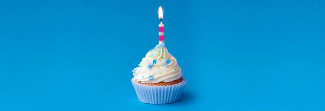 12º Aniversário doBlog