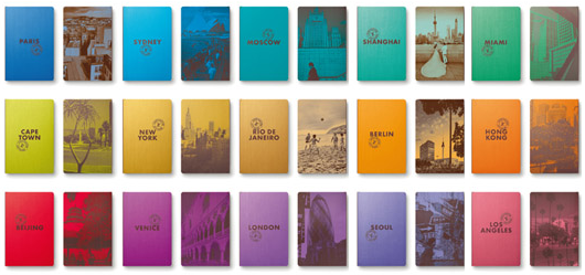 Louis-Vuitton-City-Guide-Books