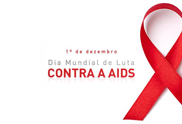 Dia Mundial De Luta Contra aAids