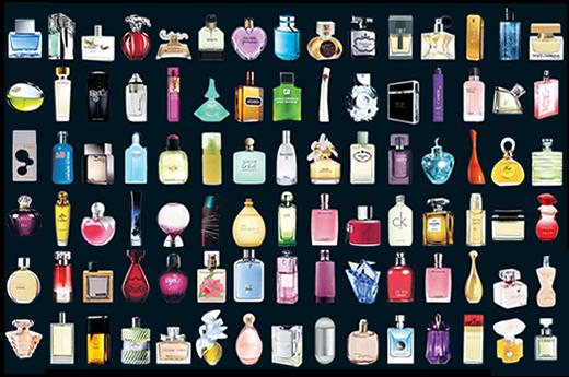 Perfumes-Diversos