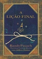 Randy-Paush-A-Lição-Final