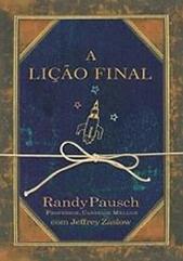 Randy-Paush-A-Lição-Final