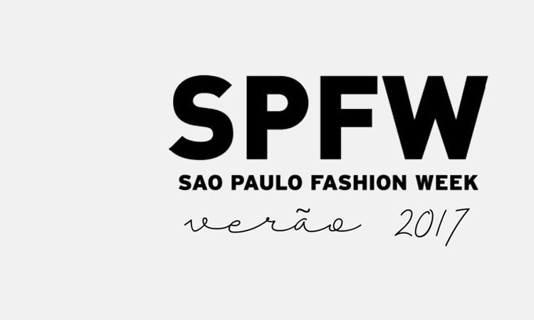 O Melhor do SPFW Verão2017