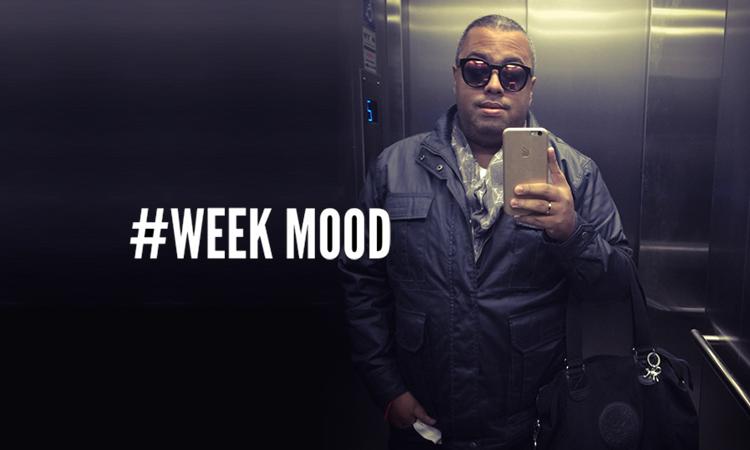 Mood Da Semana