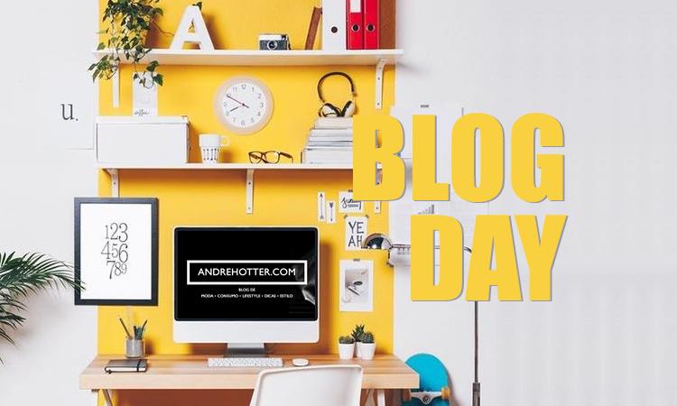 BlogDay 2016 – O Dia DoBlog