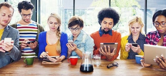 Digital-Influencer-Social