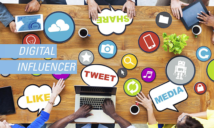 A Profissão Do Momento: DigitalInfluencer