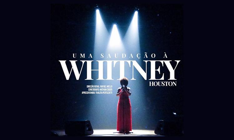 Uma Saudação À WhitneyHouston