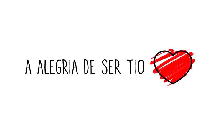A Alegria De SerTio