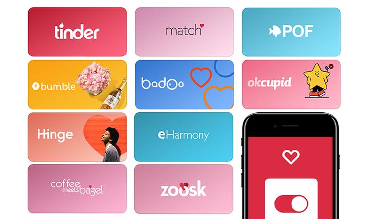 Dicas De Aplicativos De Encontro Para o Valentine's Day