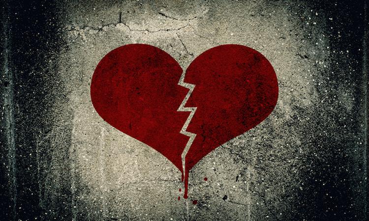 E Quando Você Machuca o Coração DeAlguém?
